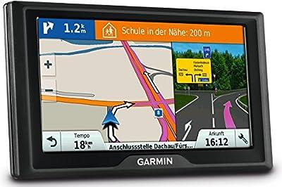 Garmin Drive 60 EU LMT - Navegador GPS (pantalla táctil de 6.1