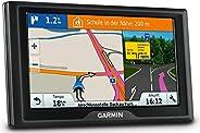 Garmin Drive LMT CE Navigationsgerät (lebenslange Kartenupdates, Premium Verkehrsfunklizenz, Touchscreen)