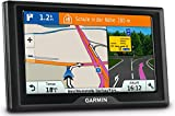 Garmin Drive 60 LMT CE Navigationsgerät (lebenslange Kartenupdates, Premium Verkehrsfunklizenz, 15,2cm (6 Zoll) Touchdisplay, )