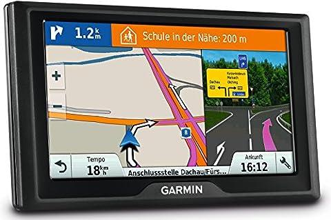 Garmin Drive 60 LMT 010-01533-11 EU Navigationsgerät (15,2cm (6 Zoll),
