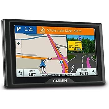 garmin drive smart 61 lmt d eu navigationsger t europa. Black Bedroom Furniture Sets. Home Design Ideas
