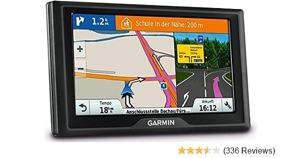 Garmin Drive 60 LMT CE Navigationsgerät: Amazon.de: Elektronik