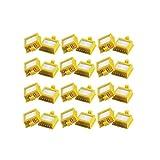 24HEPA Filter für Roomba iRobot Serie 700760770780gelbe quadratisch, antiallergisch
