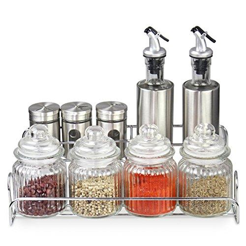 bouteille-de-verre-assaisonnement-boite-a-epices-pepper-pot-sauce-soja-vinaigrier-set-huilier-a