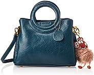 Zeneve London Womens Zeneve London Satchel Bag