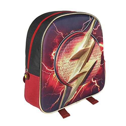 DC-2100002077-The-Flash-Logo-3D-Effect-Backpack-31-cm