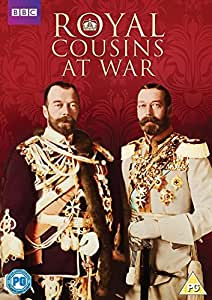 Royal Cousins at War [Import anglais]