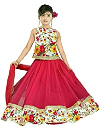 af66c78d55 Amazon.in: ₹500 - ₹750 - Ethnic Wear / Girls: Clothing & Accessories