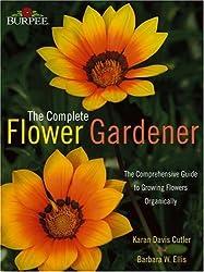 Burpee Complete Flower Gardener