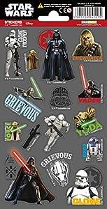 Peterkin 5005 Star Wars - Pegatinas