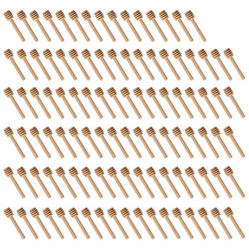 XZANTE Paquete De 100 De Mini 3 Pulgadas Palos De