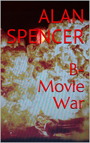 B-Movie War (English Edition)