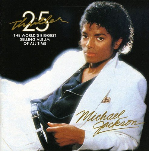 Thriller - 25th Anniversary Edition -