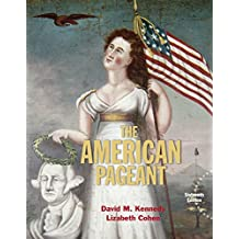 American Pageant (Mindtap Course List)