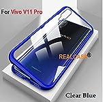 Best Auto Glasses - Vivo V11 Pro Back Cover REALCASE Premium Utra Review