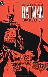 Batman: Haunted Knight by Jeph Loeb (1996-09-01)