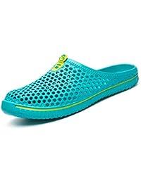 b9a866d7f7e14 Amazon.co.uk  Green - Flip Flops   Thongs   Women s Shoes  Shoes   Bags