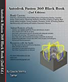 Autodesk Fusion 360 Black Book (2nd Edition) (English Edition)
