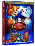 Les Aristochats = Aristocats (The) / Wolfgang Reitherman, Réal. | Reitherman, Wolfgang. Monteur