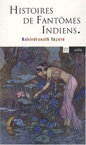 Histoires de fantômes Indien