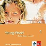 Young World 1. English Class 3: Audio CD