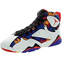 7aa4e231ae4eb Nike Air Jordan 7 Retro BG Zapatillas de Baloncesto