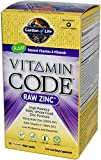 Best Natural Factors probiotic supplement - Vitamin Code RAW Zinc - 60 vcaps Review