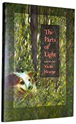 The Parts of Light: Poems