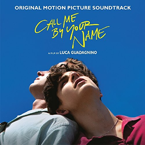 Call Me By Your Name (Gatefold sleeve) [180gm 2LP vinyl]