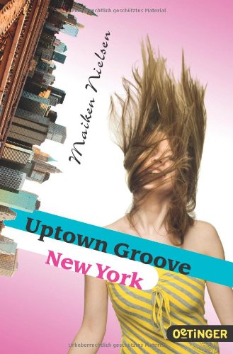 Uptown Groove New York