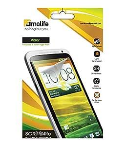 Molife Brand Screen Protector For Nokia X Dual Sim Matte Finish Screen Guard (Ultra Clear)