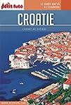 Croatie 2016/2017 Carnet Petit Futé