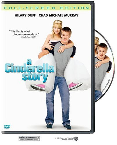A Cinderella Story (Full Screen Edition) by Hilary Duff