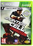 Ubisoft Tom Clancy's Splinter Cell: Conviction - video games (Xbox 360, Action / Adventure, Ubisoft Montreal, M (Mature))
