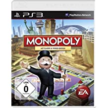 Monopoly streets [import allemand]