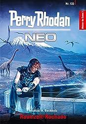 Perry Rhodan Neo 133: Raumzeit-Rochade: Staffel: Meister der Sonne 3 von 10