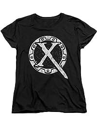 Xena: Warrior Princess - Damen Sigil T-Shirt