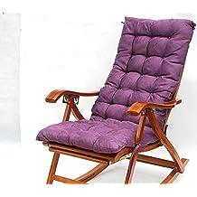 GDS Otoño/invierno nueva mecedora cojines silla cojines gruesos Silla sofá silla mat cojín , 8