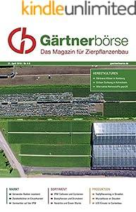 GB Gärtnerbörse