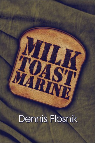 Milk Toast Marine Cover Image