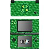YOUNiiK Styling Skin Designfolie für Nintendo DSi - Fische neo