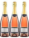 Product Image of Marques de la Concordia Seleccion Especial Rose Wine, 75 cl...