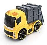 Toys Outlet Worker Super Power 5406367583. Camión de Basura.