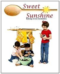 Sweet Sunshine: Baking Sweet Memories