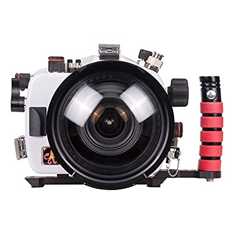 Ikelite Underwater DSLR Camera Housing for Canon EOS 5D Mk III/IV/5DR Max 200' [71702]