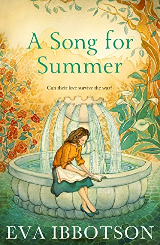 A Song for Summer (English Edition)