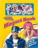 """LazyTown"" Magnet Book (Magnet Books)"