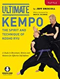 Ultimate Kempo: The Spirit and Technique of Kosho Ryu (Downloadable Media Included)