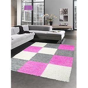 Teppiche Wohnzimmer Grau Rosa günstig online kaufen   Dein Möbelhaus