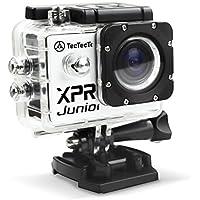 TecTecTec Caméra Sport étanche XPRO Junior - Camera de Sport Full HD